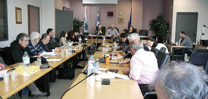 Συνεδριάζει το Δημοτικό Συμβούλιο Αγίας Παρασκευής στις 28 Ιουνίου