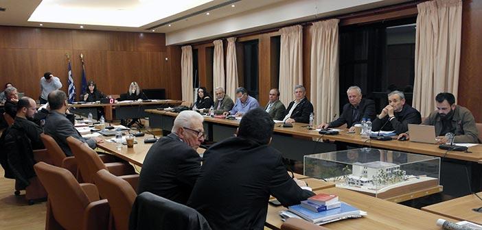 Συνεδρίαση Δ.Σ. Λυκόβρυσης – Πεύκης & Ημέρα Πολίτη στις 20 Σεπτεμβρίου