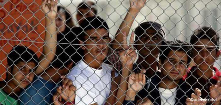 Δημοτική Συμμαχία: Η διοίκηση του Δήμου Πεντέλης δεν μπορεί να «σηκώσει» μόνη της το μεταναστευτικό