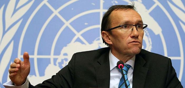 Μεγάλη πρόοδο ή κατάρρευση των συνομιλιών για το Κυπριακό «βλέπει» ο ΟΗΕ