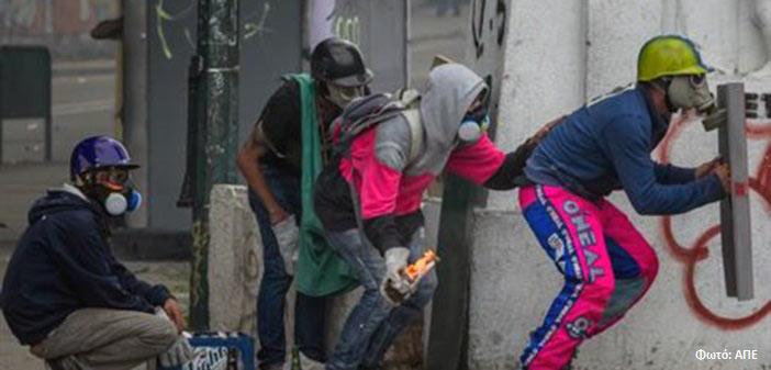 Βρεφική θνησιμότητα και διφθερίτιδα θερίζουν τη Βενεζουέλα