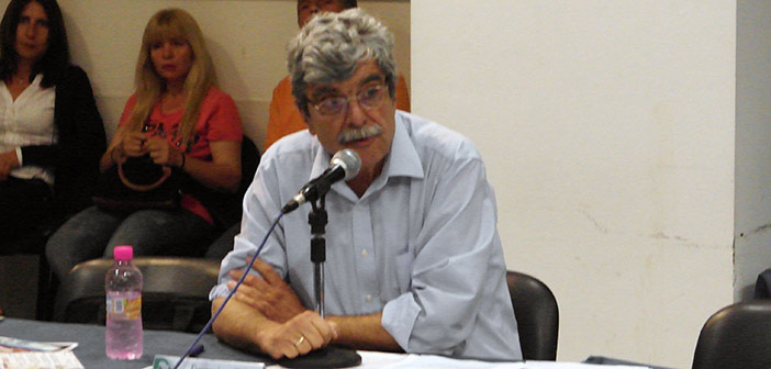 Η τοποθέτηση Λ. Μαγιάκη για τον Ισολογισμό 2018 Δήμου Αμαρουσίου