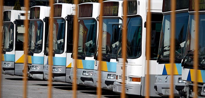 Δύναμη Ζωής: Γιατί η σημερινή διοίκηση της Περιφέρειας καθυστερεί την αγορά νέων λεωφορείων;