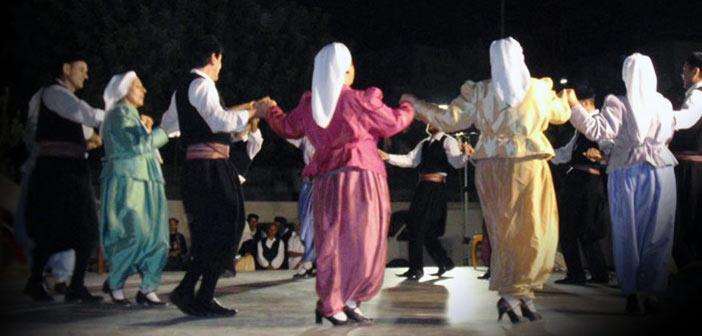 Καλοκαιρινή εκδήλωση των χορωδιακών τμημάτων του Συλλόγου Κατοίκων Τσακού