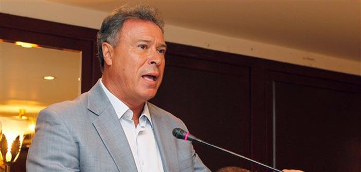 Γ. Σγουρός: Η κυβέρνηση αντιμετωπίζει την Αυτοδιοίκηση με σημαία ευκαιρίας