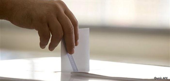 Λυκόβρυση Πεύκη.-: Υπέρ της απλής αναλογικής στις αυτοδιοικητικές εκλογές
