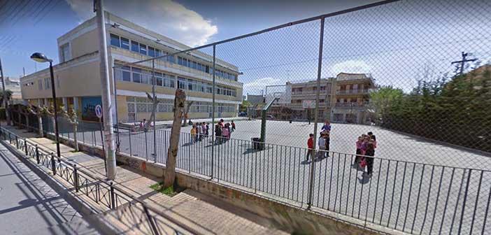 Κρούσμα κορωνοϊού στο 4ο Δημοτικό Σχολείο Αγ. Παρασκευής