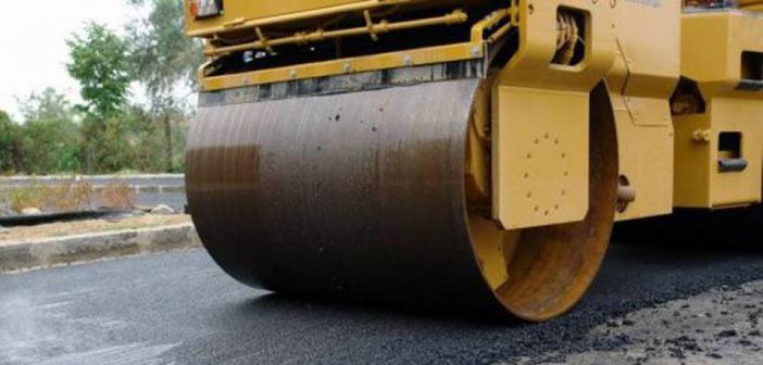 Περιφέρεια Αττικής: Fake news σχετικά με έργα οδοποιίας στα Μέγαρα