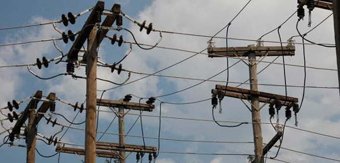Διακοπή ρεύματος στη Νέα Ιωνία την Πέμπτη 12 Οκτωβρίου