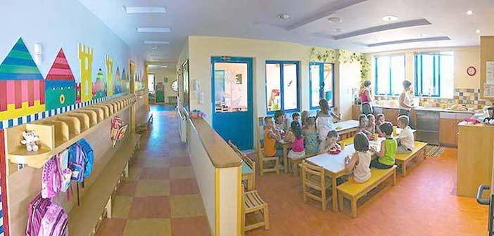 ΛΑ.ΣΥ. Πεντέλης: Κατάργηση τώρα των τροφείων στους παιδικούς σταθμούς