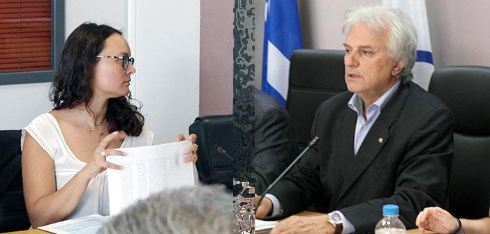 Γ. Σταθόπουλος προς Ελ. Πετσατώδη: Παραιτήσου – Αντιδήμαρχος: Cui bono?