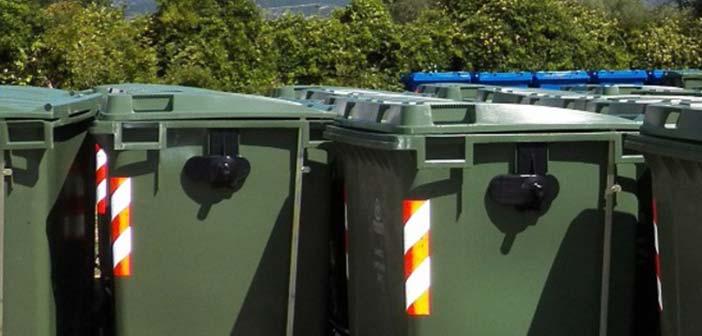 Έκκληση για περιορισμό της εναπόθεσης απορριμμάτων από τον Δήμο Αγίας Παρασκευής