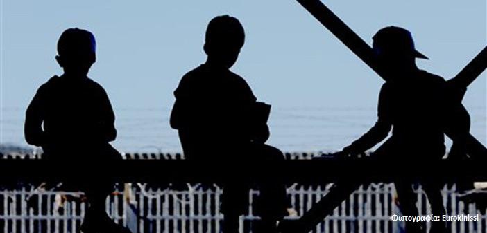 Επεισόδια από ανήλικους μετανάστες στα Καμένα Βούρλα