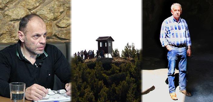 Β. Μπούρας: Καιρός να «αποστρατευτεί» ο κ. Στεργίου