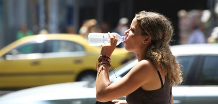 Λειτουργεί και σήμερα ο κλιματιζόμενος χώρος στον Δήμο Λυκόβρυσης – Πεύκης
