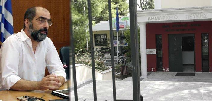 Δ. Κωνστάντος: Ηχηρό «χαστούκι» της Αποκεντρωμένης Διοίκησης Αττικής στην εταιρεία Βενέτης