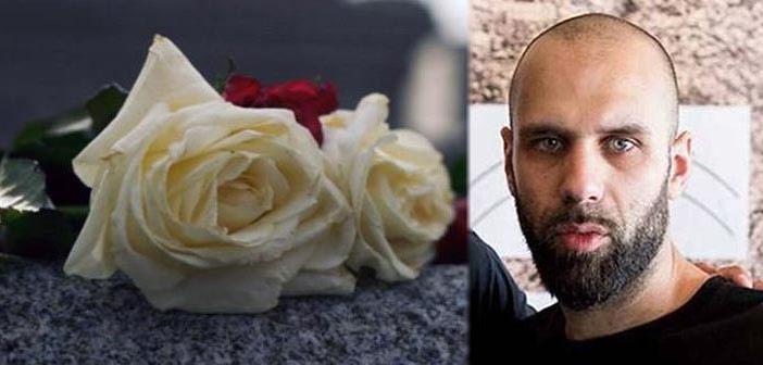 Συλλυπητήρια δημάρχου Μεταμόρφωσης για τον θάνατο του Θάνου Γκιτέρσου