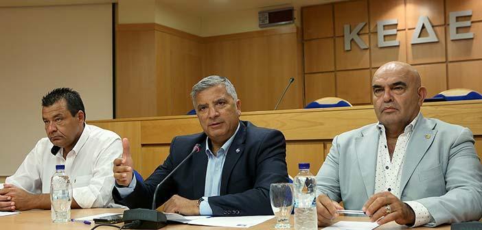 Υπό την αιγίδα της ΚΕΔΕ το Συνέδριο «Μετάβαση στη Δημοκρατία» στον Δήμο Φυλής