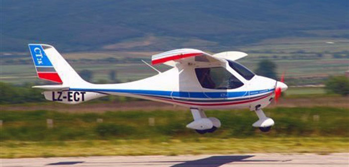 Εντοπίστηκαν οι σοροί των δύο επιβαινόντων του αεροσκάφους που συνετρίβη στη Ροδόπολη