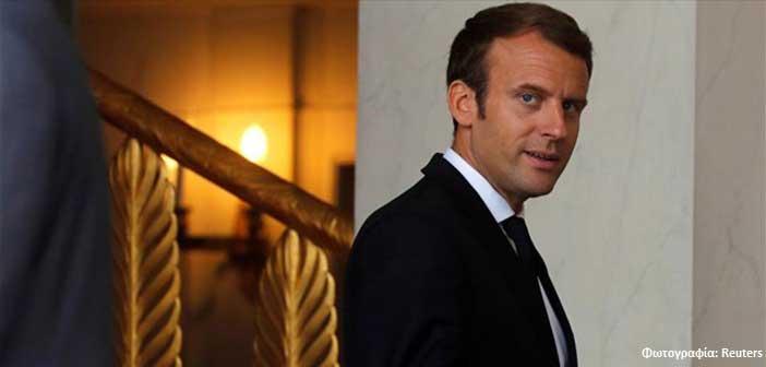 Κατά της εργασιακής μεταρρύθμισης Μακρόν το 58% των Γάλλων