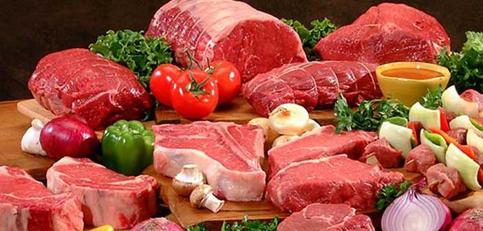 Διανομή κρέατος σε δικαιούχους ΤΕΒΑ Δήμου Ν. Ιωνίας