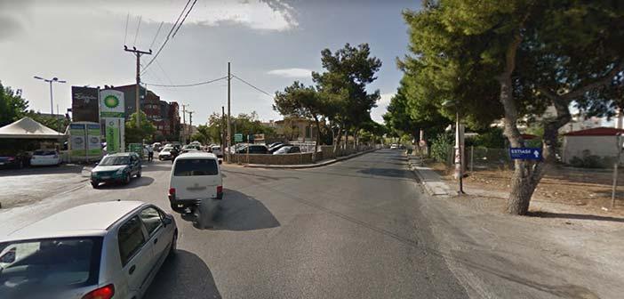 Δήμος Μεταμόρφωσης: Τρεις σημαντικές παρεμβάσεις στον οδικό άξονα της Λ. Τατοΐου
