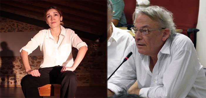 Φεστιβάλ Ρεματιάς: Ηθοποιός κατεβάζει από τη σκηνή διερμηνέα της νοηματικής!