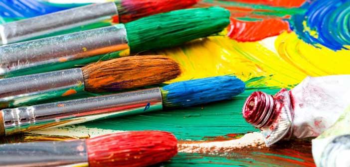 Ξεκινούν 17/9 τα μαθήματα Α' Εργαστηρίου Ζωγραφικής Ενηλίκων του ΠΑΟΔΗΒ
