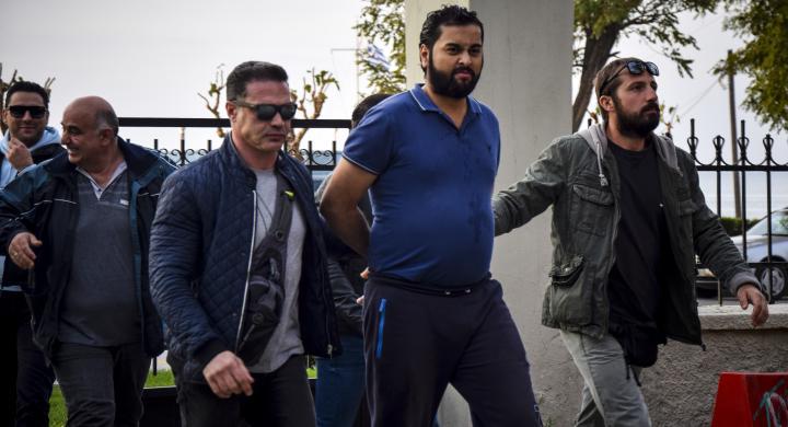 Προφυλακιστέος ο φερόμενος ως τζιχαντιστής της Αλεξανδρούπολης