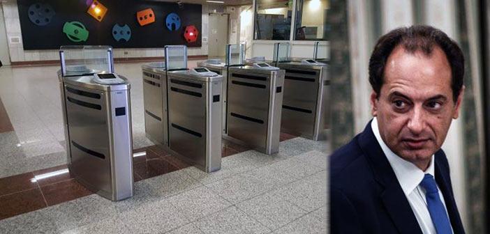 «Φουντώνει» η κόντρα για το ηλεκτρονικό εισιτήριο – Απειλεί με απολύσεις ο Σπίρτζης