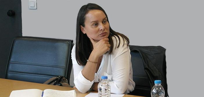Θα καταφέρει να διαχειριστεί πολιτικά τις πικρίες της η Ελισάβετ Πετσατώδη;