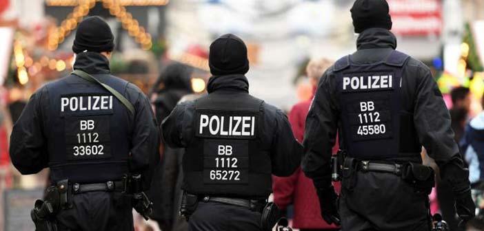 Οδηγός έπεσε πάνω σε πεζούς και τραυμάτισε έξι στη Γερμανία