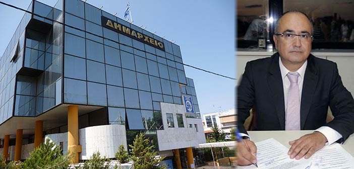 Αγορά ελεύθερων χώρων 4.500τ.μ. από τον Δήμο Ηρακλείου Αττικής