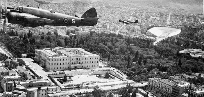 Παρουσίαση των βιβλίων «Ιστορία του Β΄ Παγκοσμίου Πολέμου» στην Πεντέλη