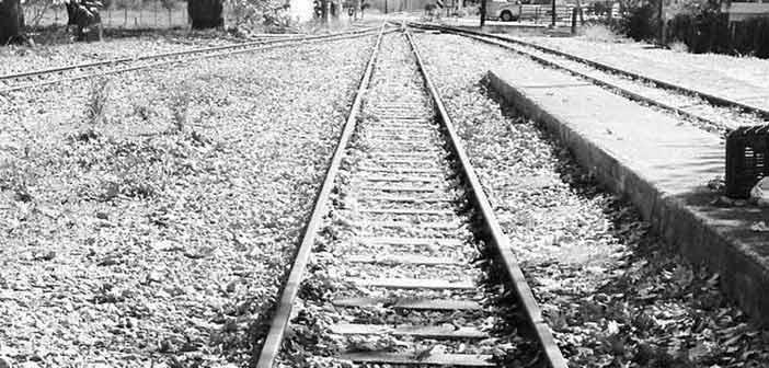 «Ο αφηγητής του πρωινού τρένου» στη Λέσχη Ανάγνωσης Χαλανδρίου