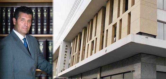 Ανεξαρτητοποίηση Σωτ. Ησαΐα – Την επόμενη φορά θα κατέβει ως υποψήφιος δήμαρχος
