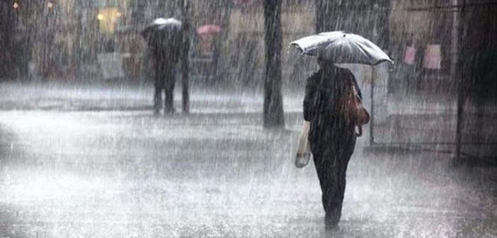 Έρχεται νέο κύμα κακοκαιρίας: Πού θα εκδηλωθούν καταιγίδες απόψε