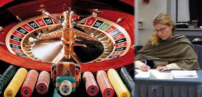 Ερώτηση Μ. Διακολιού στη δημοτική αρχή για την αποφυγή εγκατάστασης του καζίνο στο Μαρούσι