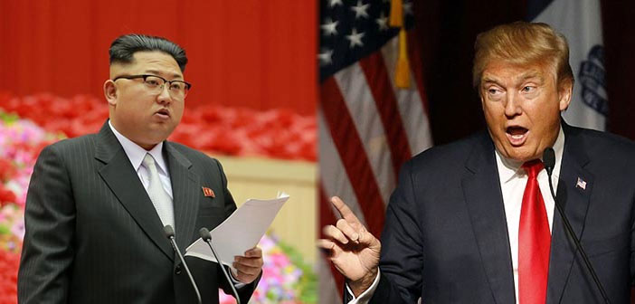 Ουάσινγκτον προς Β. Κορέα: Αν γίνει πόλεμος, θα καταστραφείτε ολοσχερώς