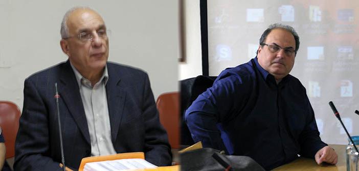 Γ. Κουράσης: Ο κ. Ρούσσος αντί για απολογισμό δημάρχου ετοίμασε προεκλογικό σόου