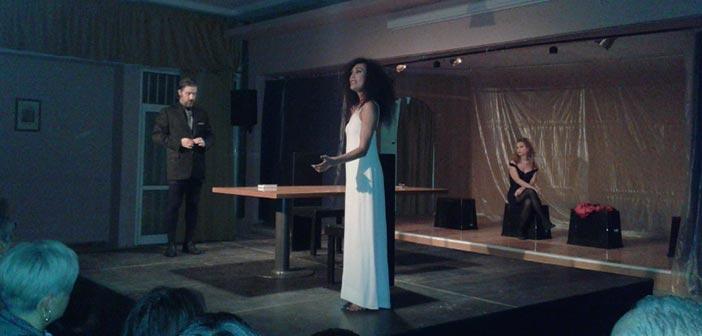 Πλήθος κόσμου στην παράσταση «Οίκος Μακ-Μπεθ» στη Μεταμόρφωση