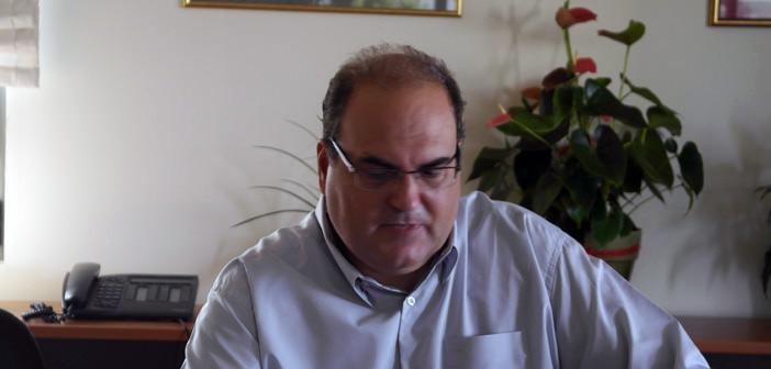 Σε πολιτικό αδιέξοδο ο δήμαρχος Σίμος Ρούσσος, αλλά και ο Δήμος Χαλανδρίου