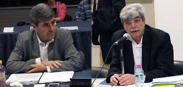 Σπ. Σταθούλης: Δεν υπάρχουν «κρυφά» χρέη στον Δήμο Αμαρουσίου κ. Μαγιάκη