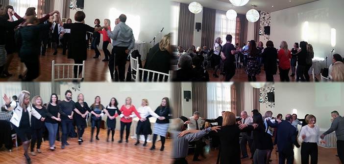 10 έτη λειτουργίας, 9 φιλανθρωπικοί χοροί για τον συλλ. Γυναικών Λυκόβρυσης – Πεύκης