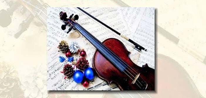 Χριστουγεννιάτικη συναυλία από το Δημοτικό Ωδείο Φιλοθέης – Ψυχικού