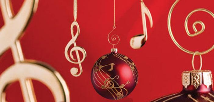 Χριστουγεννιάτικες συναυλίες από τους καθηγητές του Δημοτικού Ωδείου Αμαρουσίου