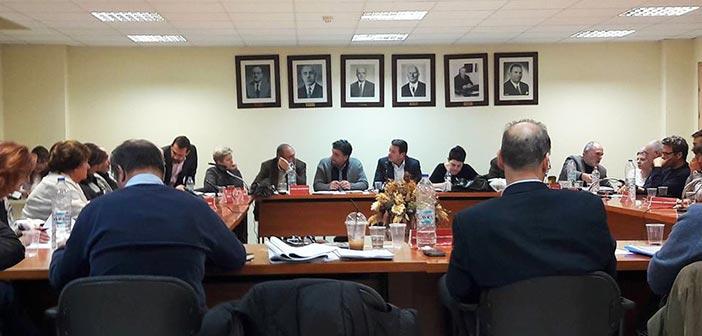 Συνεδρίαση Δημοτικού Συμβουλίου Βριλησσίων στις 21 Φεβρουαρίου