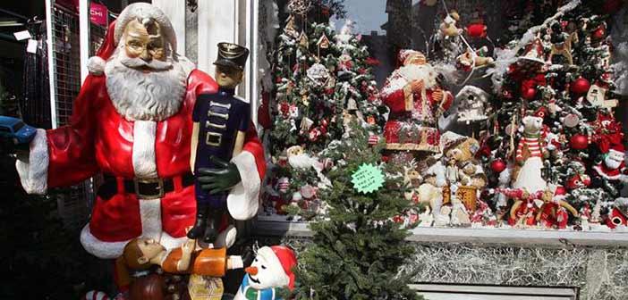 Πρόσκληση Δήμου Ηρακλείου Αττικής σε επαγγελματίες για συμμετοχή στη χριστουγεννιάτικη αγορά