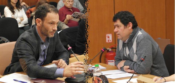 Τ. Μαυρίδης: Καλή τύχη στον κ. Κατραμάδο στη νέα πορεία του