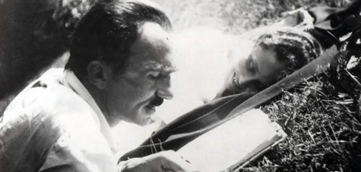 Ο «άγνωστος» θεατρικός Καζαντζάκης στη Μορφωτική & Πολιτιστική Λέσχη Φιλοθέης